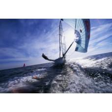 Фотообои - Морское путешествие