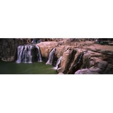 Фотообои - Водопады