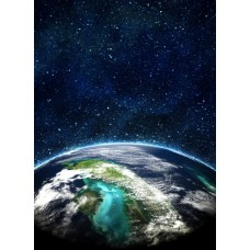 Фотообои - Сторона Земли