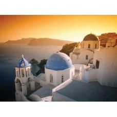 Фотообои - Греция
