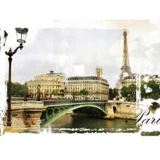 Фотообои - Париж