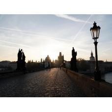 Фотообои - Карлов мост - Прага