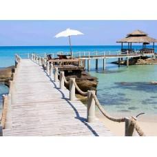 Фотообои - Остров Самуи