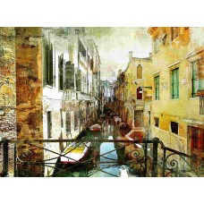 Фотообои - Фотообои - Виды Венеции