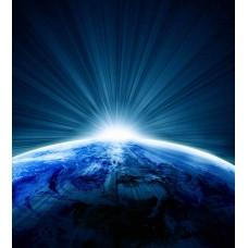Фотообои - Свет далеких планет