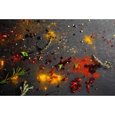 Фотообои - Пряные травы