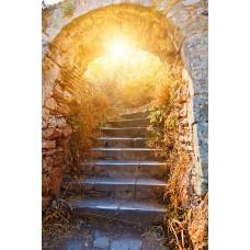 Фотообои - Лестница к солнцу