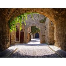 Фотообои - Каменные своды