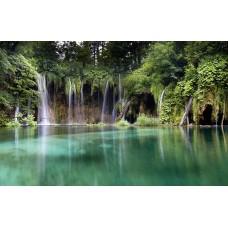 Фотообои - Тихие воды