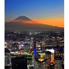 Фотообои - У подножия вулкана