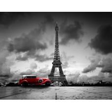 Фотообои - Эйфелева башня
