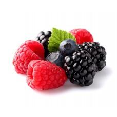 Фотообои - Лесные ягоды