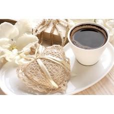 Фотообои - Утренний кофе
