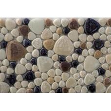 Фотообои - Гладкие камни