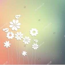 Фотообои - Весна