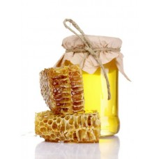 Фотообои - Баночка меда