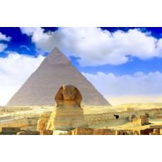 Фотообои - Пирамиды