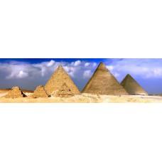 Фотообои - Шесть пирамид