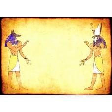 Фотообои - Боги Египта