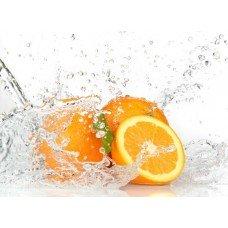Фотообои - Апельсиновый фрэш