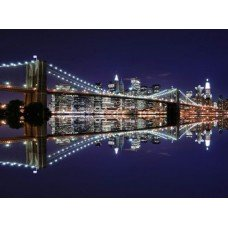 Фотообои - Мост в Бруклине