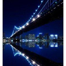 Фотообои - Длинный мост