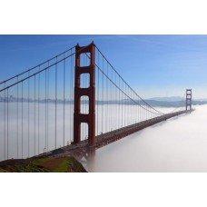 Фотообои - Сан Франциско