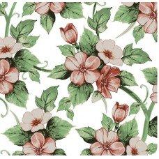 Фотообои - Цветочный сад