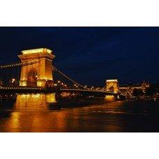 Фотообои - Будапешт