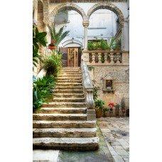 Фотообои - Лестница
