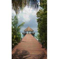 Фотообои - Пляжи Гоа