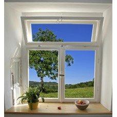 Фотообои - Белое окно