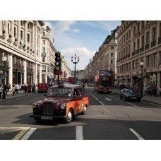 Фотообои - Столица Британии