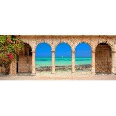 Фотообои - Морской берег