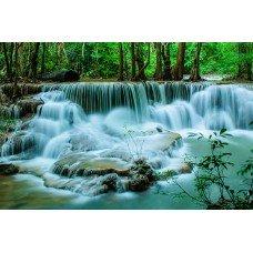 Фотообои - Шум водопада