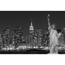Фотообои - Статуя Свободы