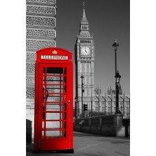 Фотообои - Лондон