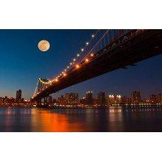 Фотообои - Фотография Бруклина - Фотообои