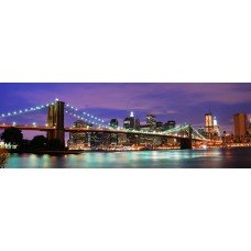 Фотообои - Панорама Нью Йорка