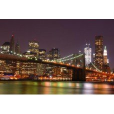 Фотообои - Бруклинский мост