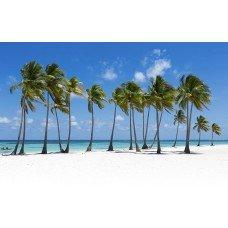 Фотообои - Морской пляж