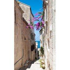 Фотообои - Старые улицы Хорватии