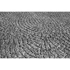Фотообои - Брусчатка старого города