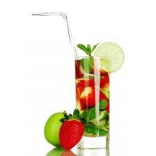 Фотообои - Освежающий напиток